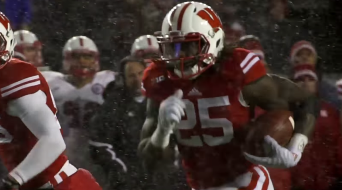 The 'Wisconsin Football Experience' Hype Video Will Make You Want to be a Badger