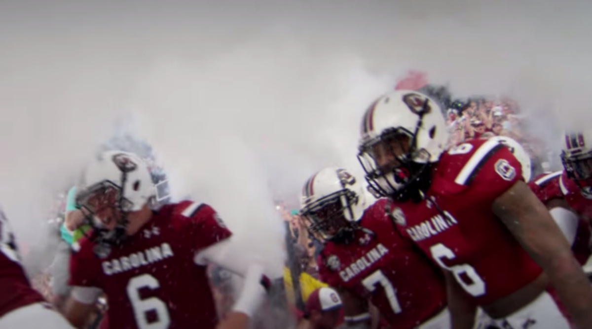 South Carolina Releases Hype Video in Anticipation For the Season