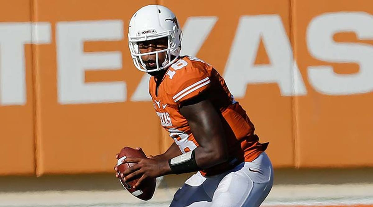 Tyrone Swoopes