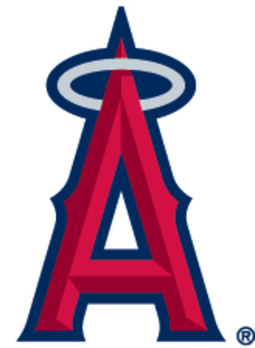 Los Angeles Angels Logo