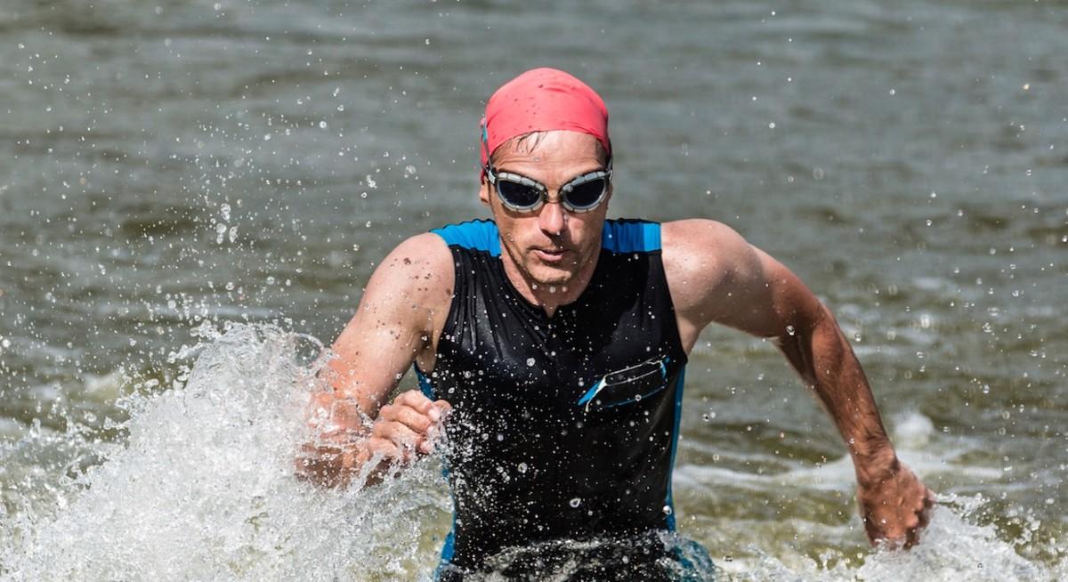 Triathlon Training For Beginners