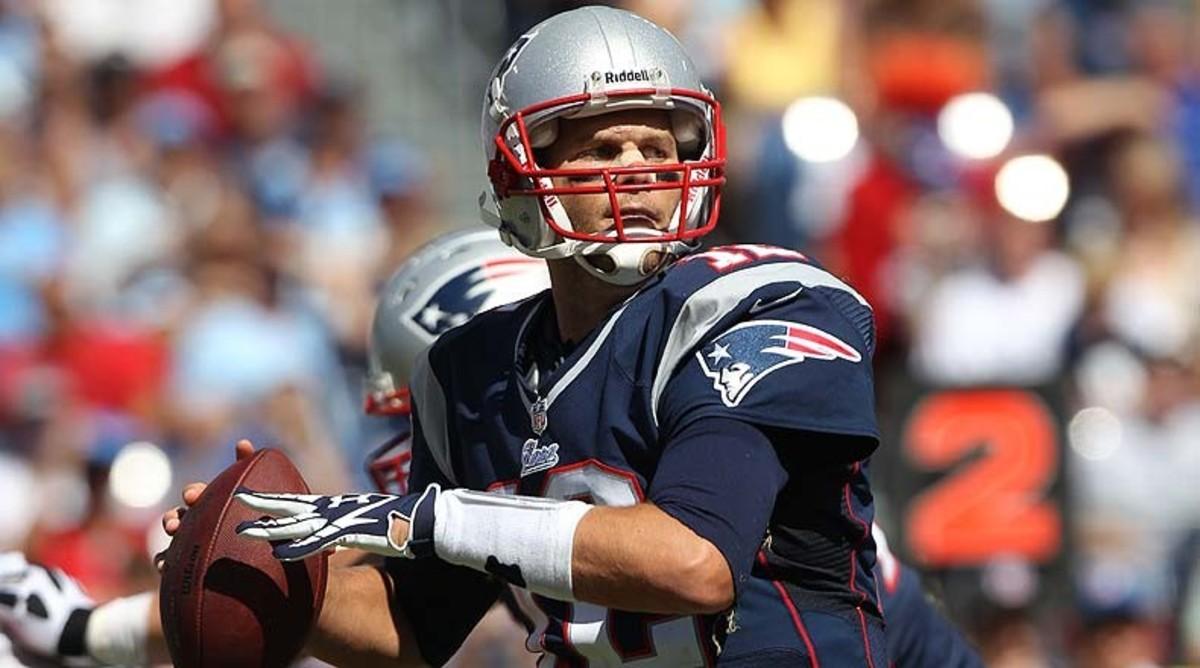 Tom Brady Ties Record with Third Super Bowl MVP