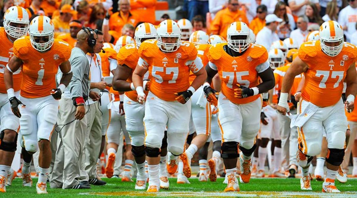 Tennessee vs. Bowling Green