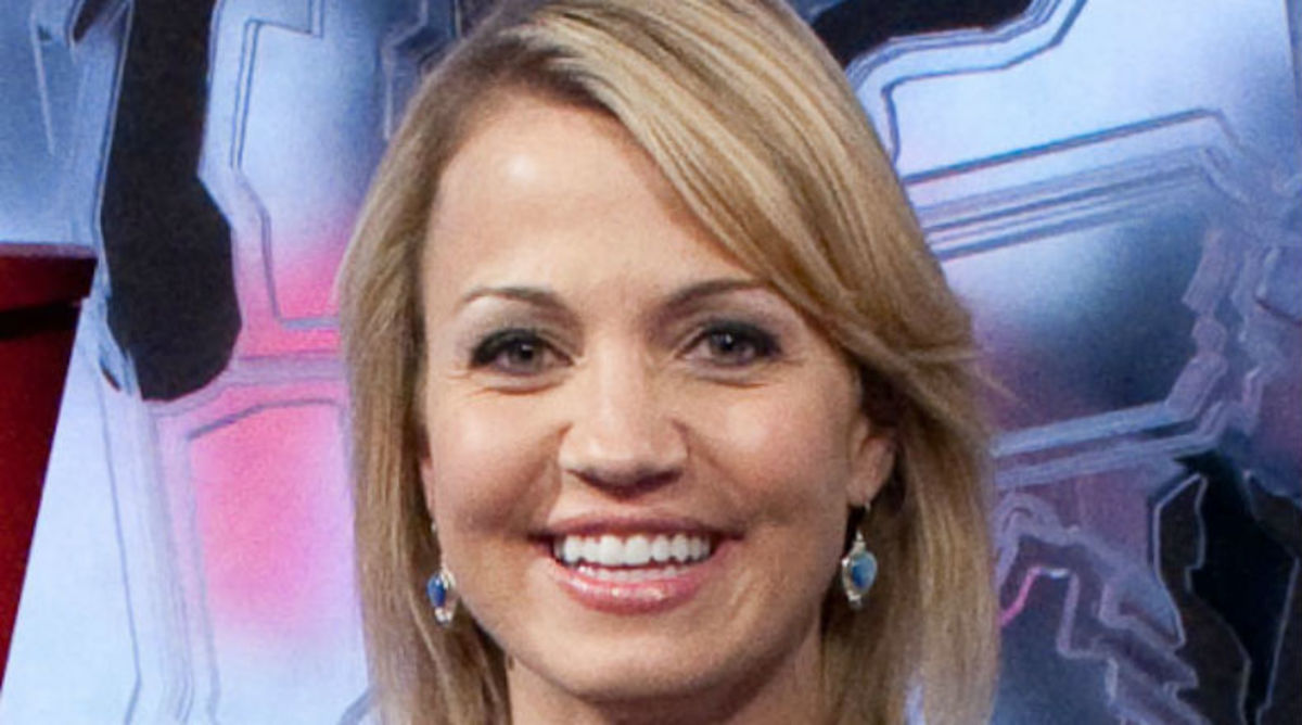 Michelle Beadle Issues Statement on Floyd Mayweather Situation