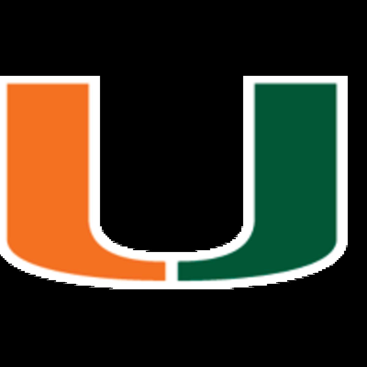 College Football Top 25 Rankings: Miami