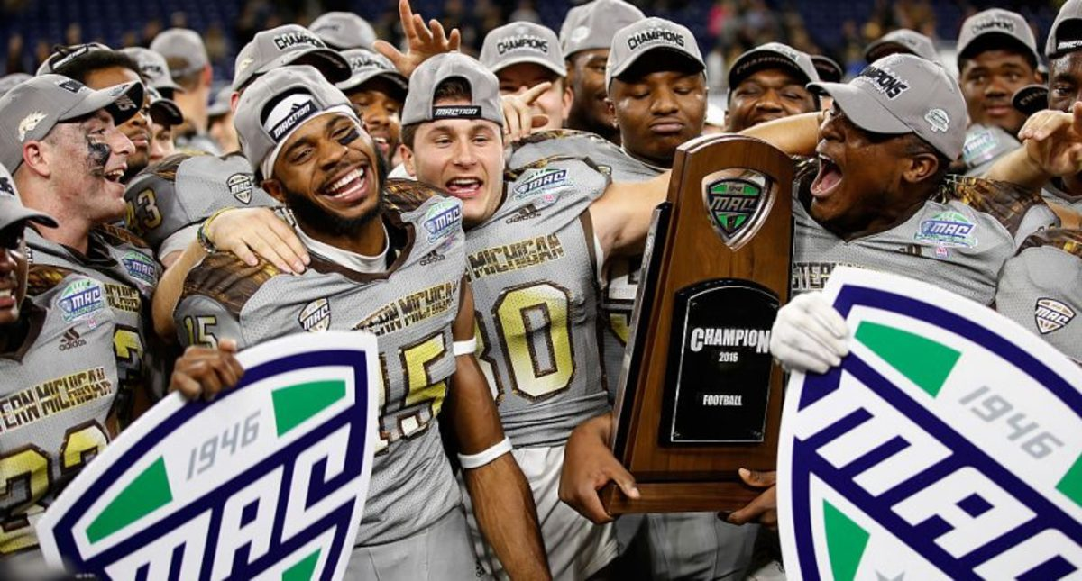 #MACtion, #FunBelt, and the Importance of Midweek College Football Games