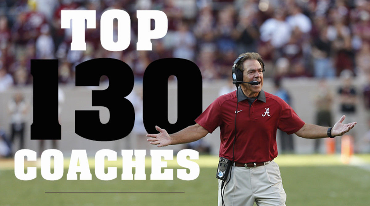 Best Coaches in College Football