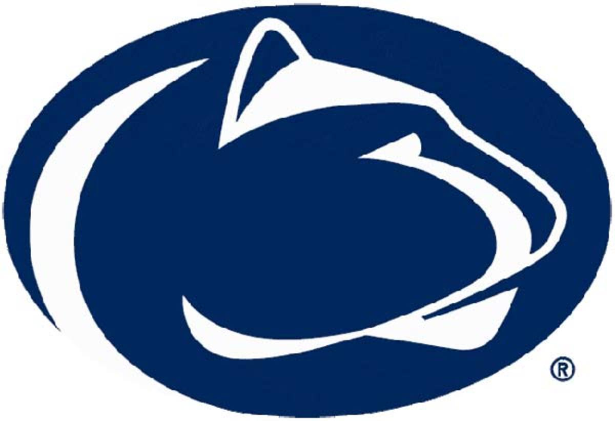 College Football Top 25: Penn State
