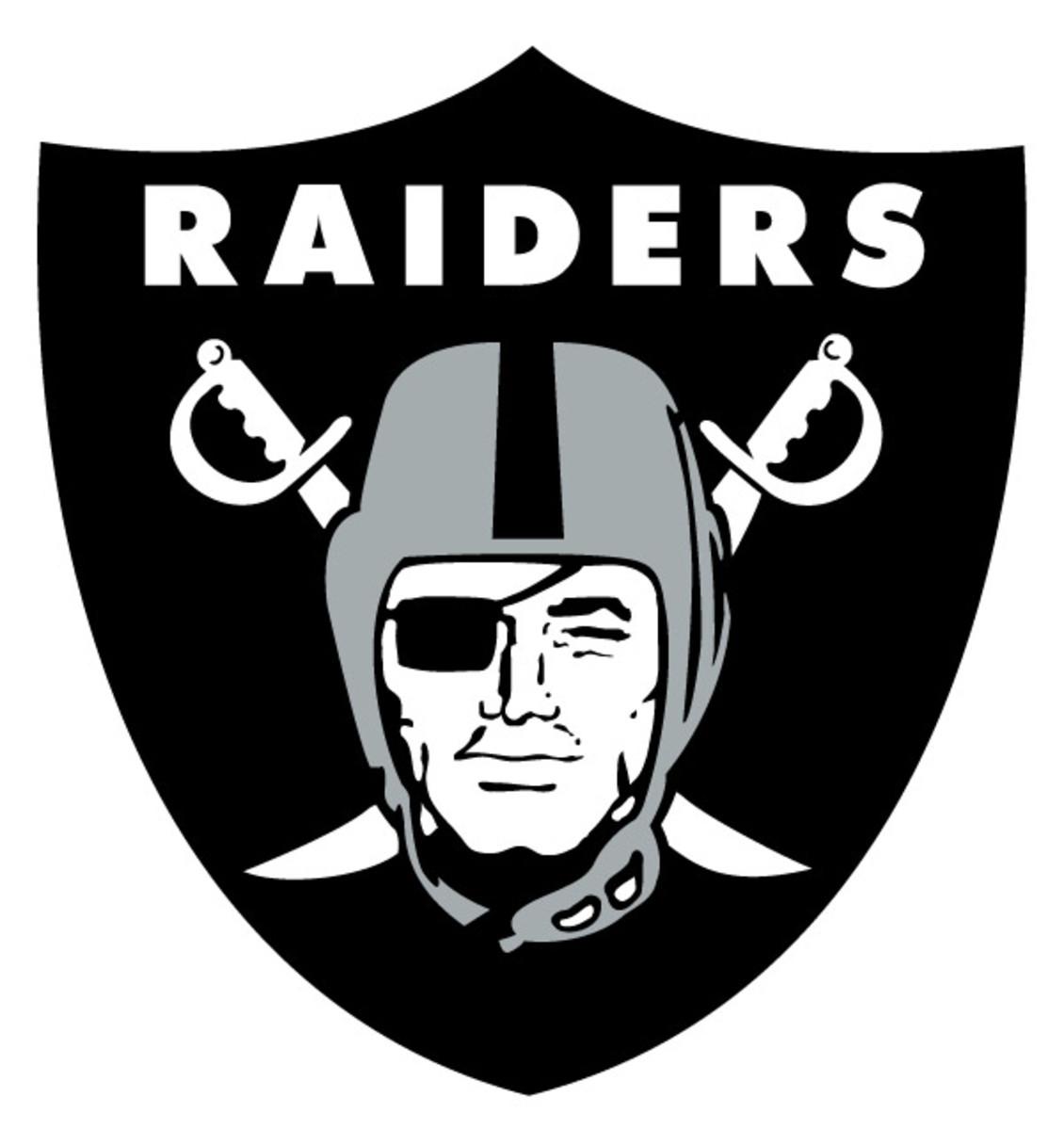 Oakland Raiders 2019 Schedule