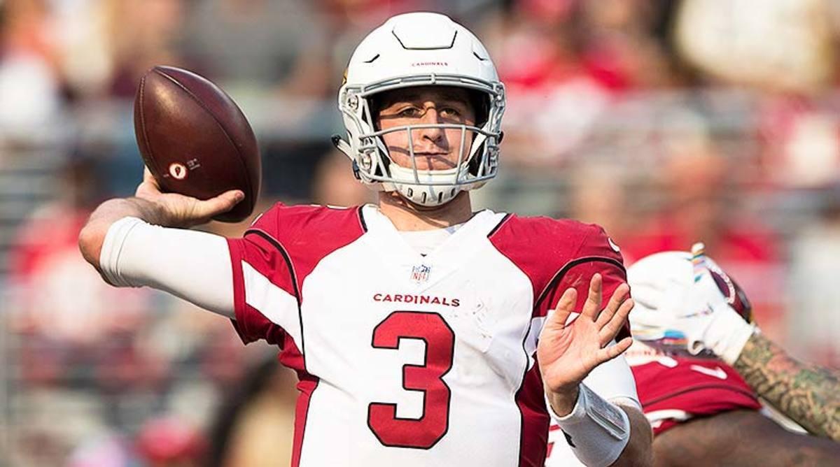 San Francisco 49ers vs. Arizona Cardinals Prediction and Preview: Josh Rosen
