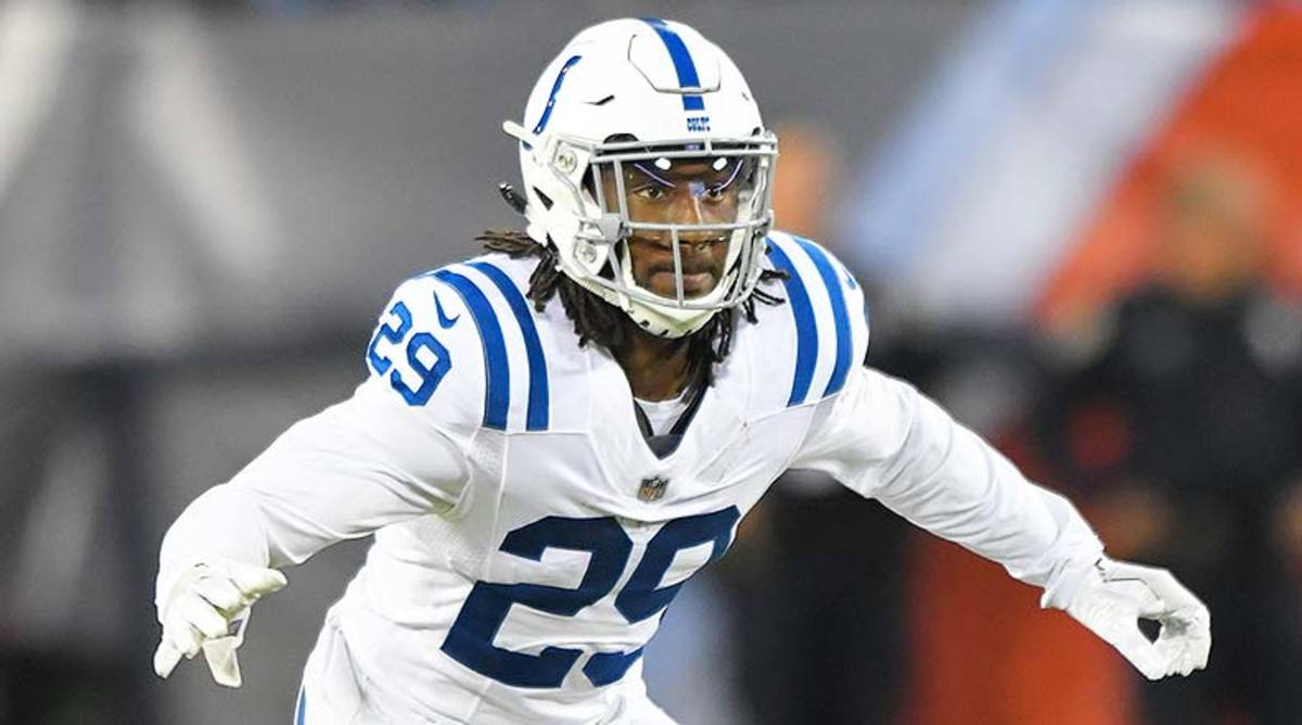 Defense/Special Teams Rankings Week 7: Malik Hooker/Indianapolis Colts