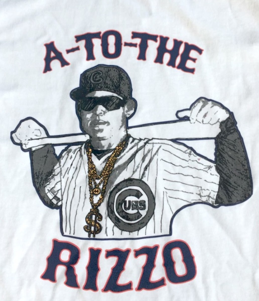 A to the Rizzo
