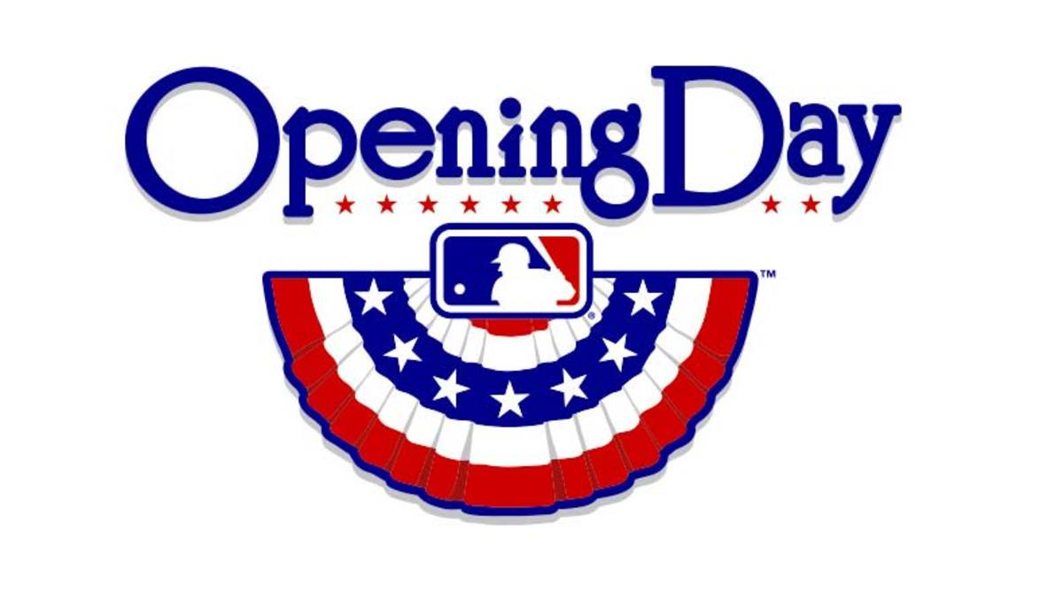 10 Opening Days of Significance in Major League Baseball History