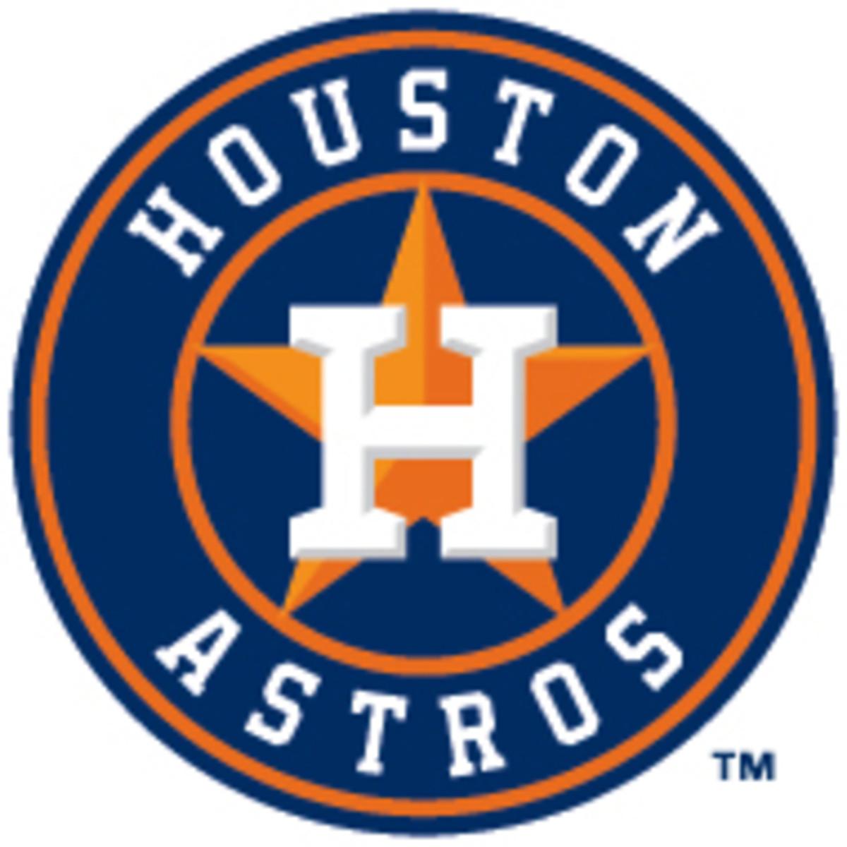 Houston Astros Logo 2017