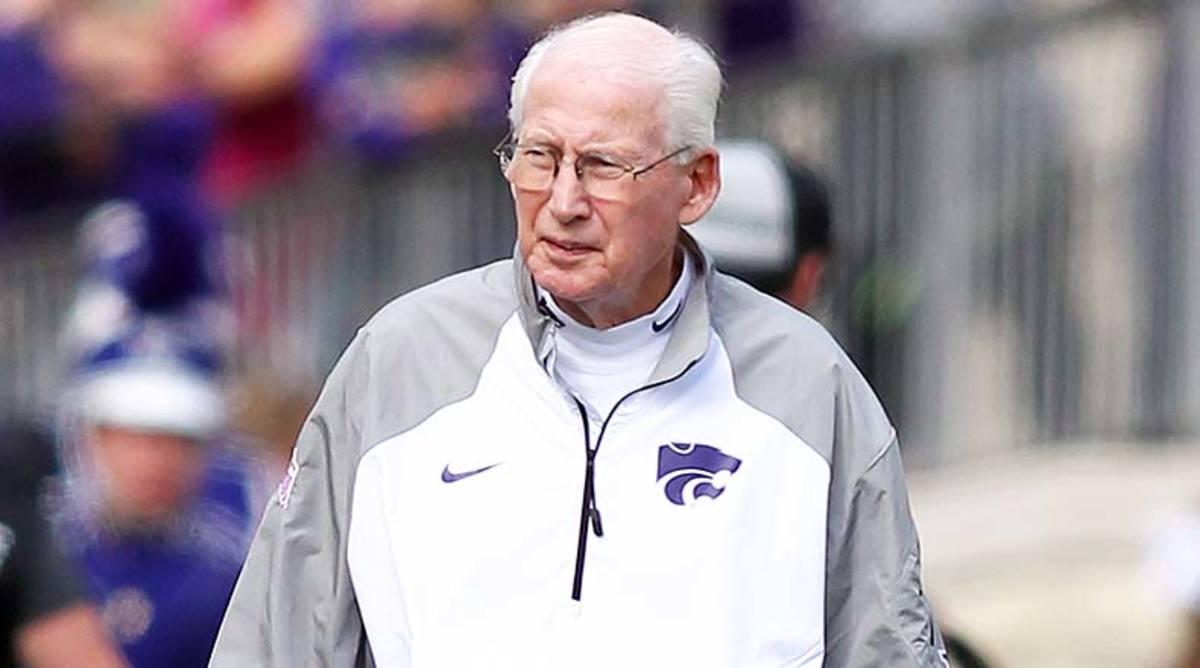 Bill Snyder, Kansas State Football