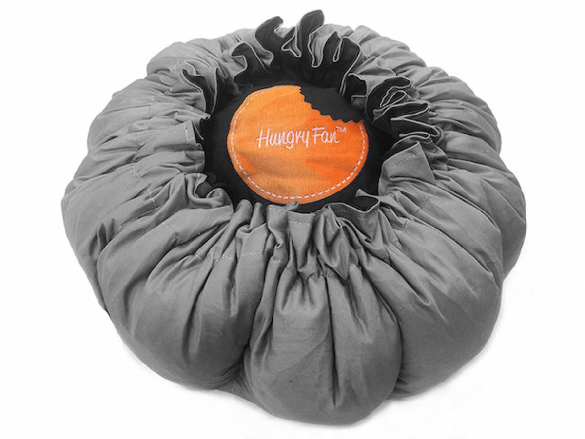 Tailgating Gear: Hungry Fan 3-in-1 Fangating Thermal Bag