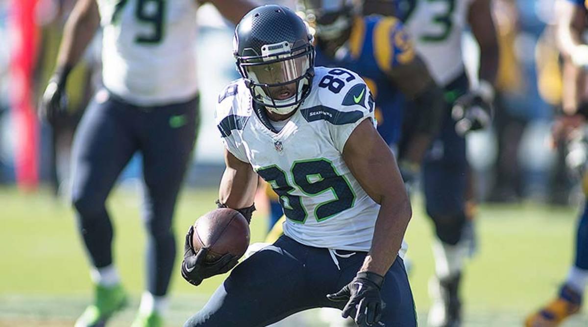 NFL Injury Report: Doug Baldwin