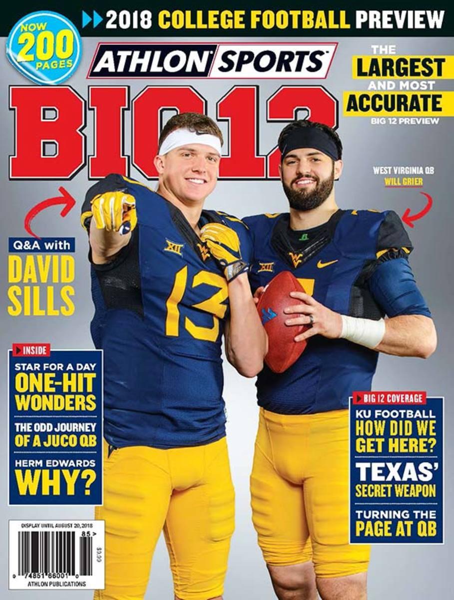 Big 12 Magazine