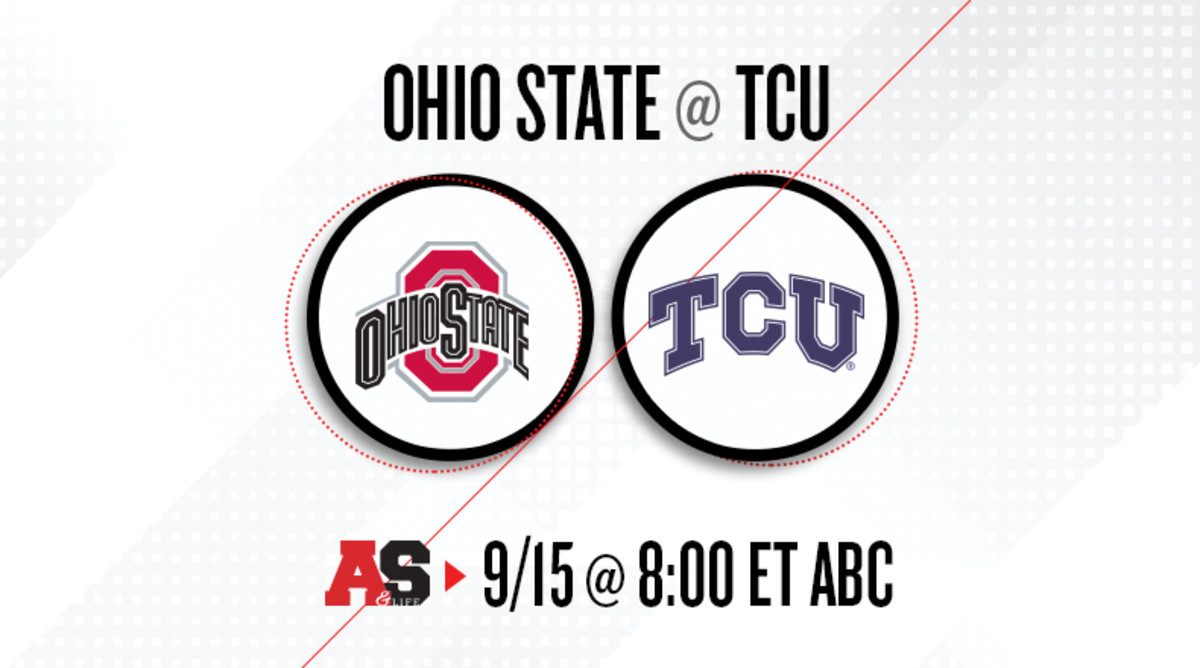 Ohio State Buckeyes vs. TCU Horned Frogs Prediction and Preview