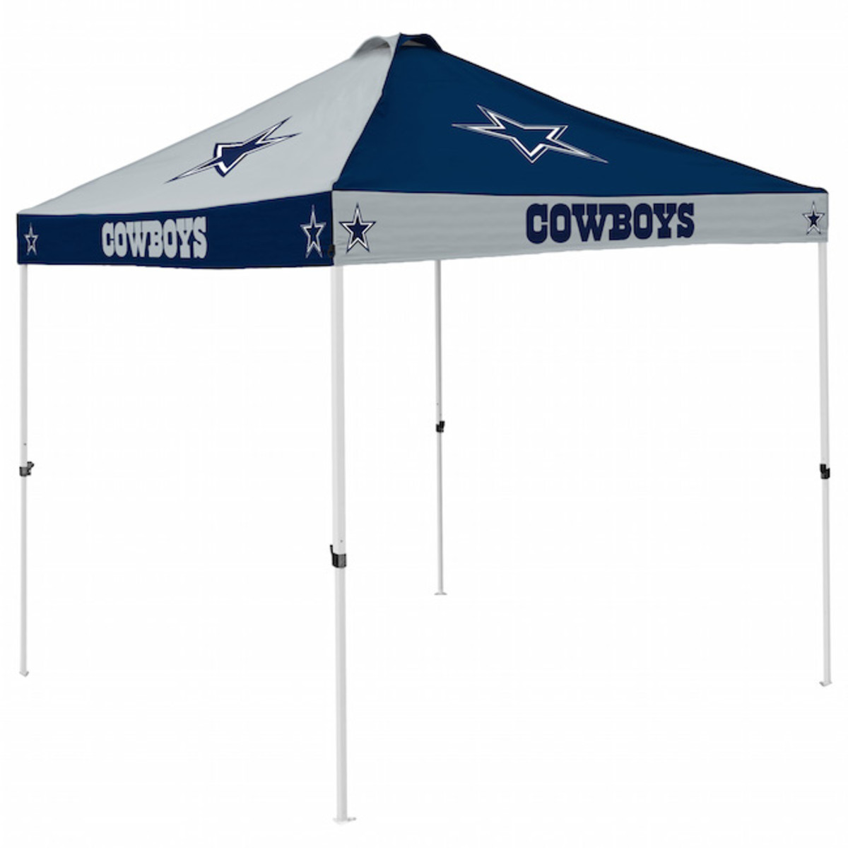 Tailgating Gear: Logo Brands Checkerboard Tent