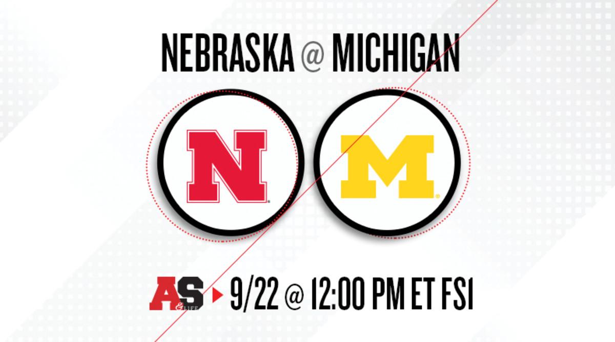 Nebraska Cornhuskers vs. Michigan Wolverines Prediction and Preview