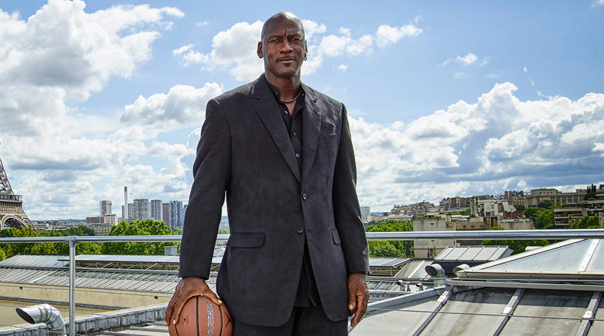 Michael Jordan's Net Worth