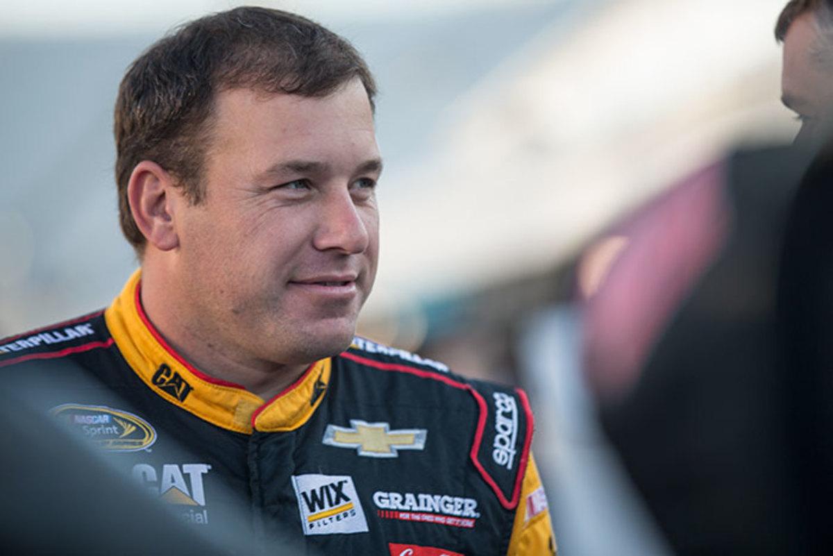 Ryan Newman: 2017 NASCAR Season Driver Preview