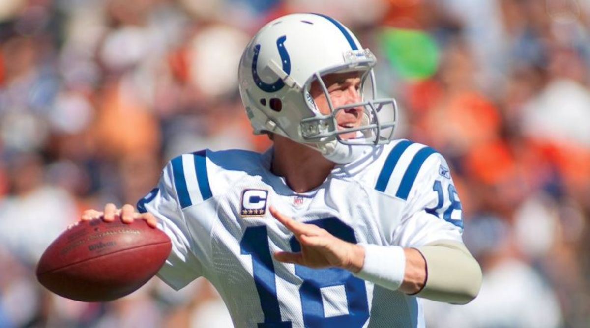 10 Best No. 1 Overall Draft Picks in NFL History