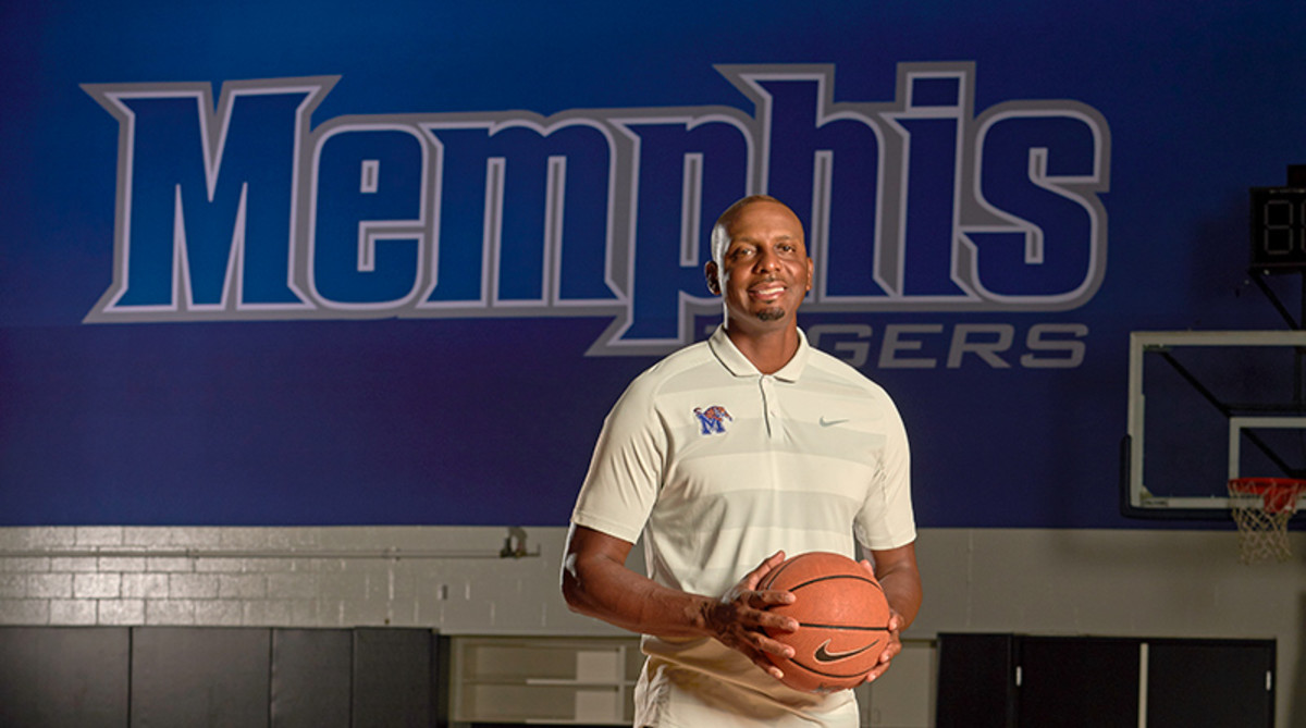Penny Hardaway Takes Control of Memphis Tigers Basketball