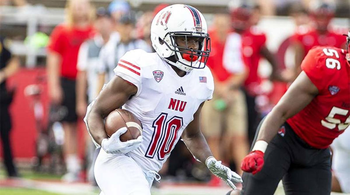 Northern Illinois Huskies vs. Akron Zips Prediction and Preview