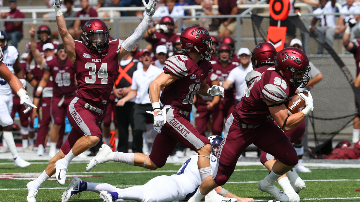 FCS Football: Best Games and Predictions for Week 9
