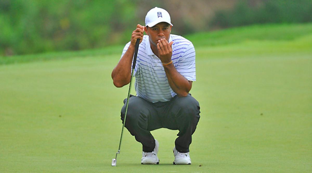 Tiger Woods: Tour Championship 2018 Fantasy Golf Picks