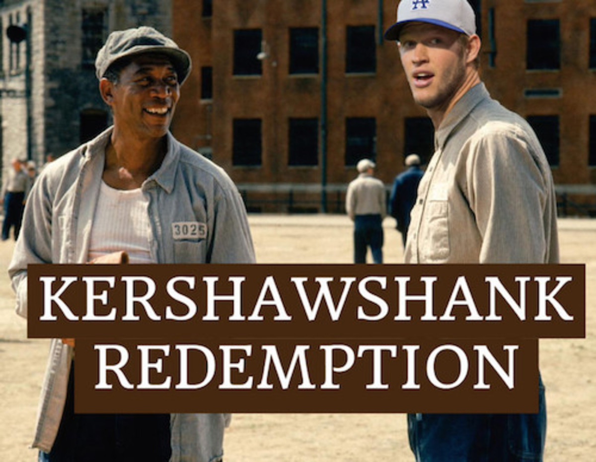 Kershawshank Redemption