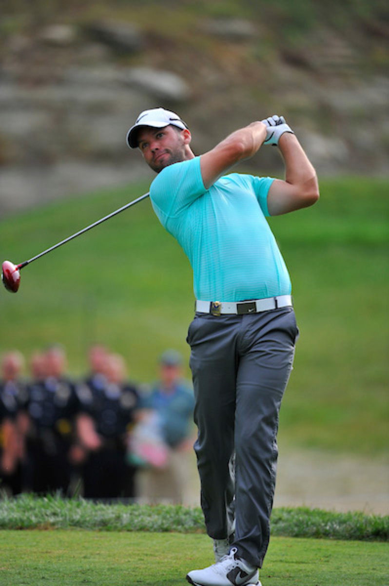 Paul Casey: BMW Championship Fantasy Golf Pick