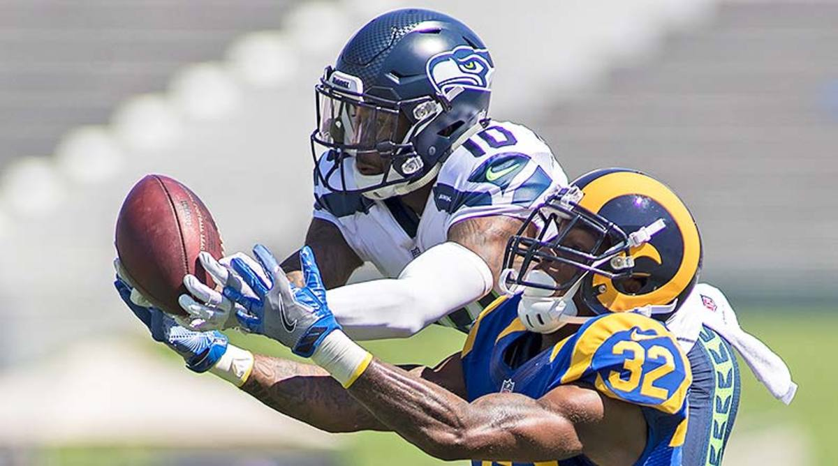 DraftKings and FanDuel Best Lineups for Week 13: Paul Richardson