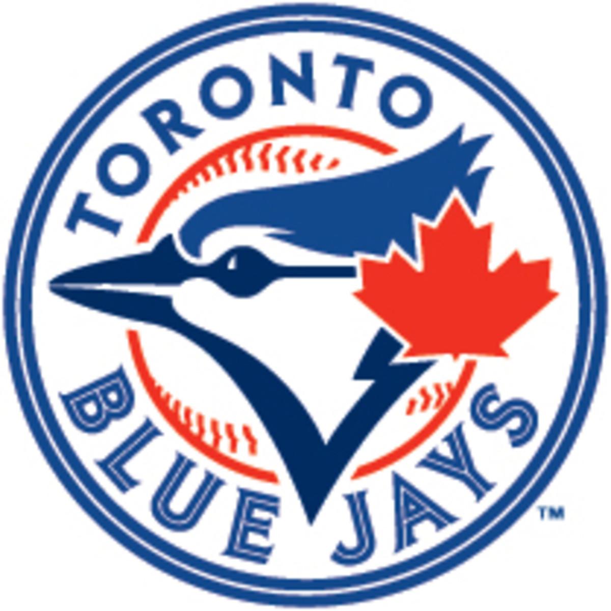 Toronto Blue Jays logo 2017