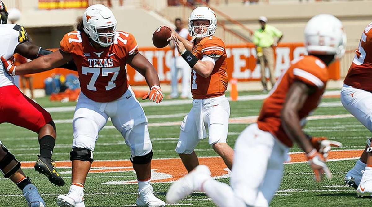 Texas Longhorns vs. Iowa State Cyclones Preview and Prediction
