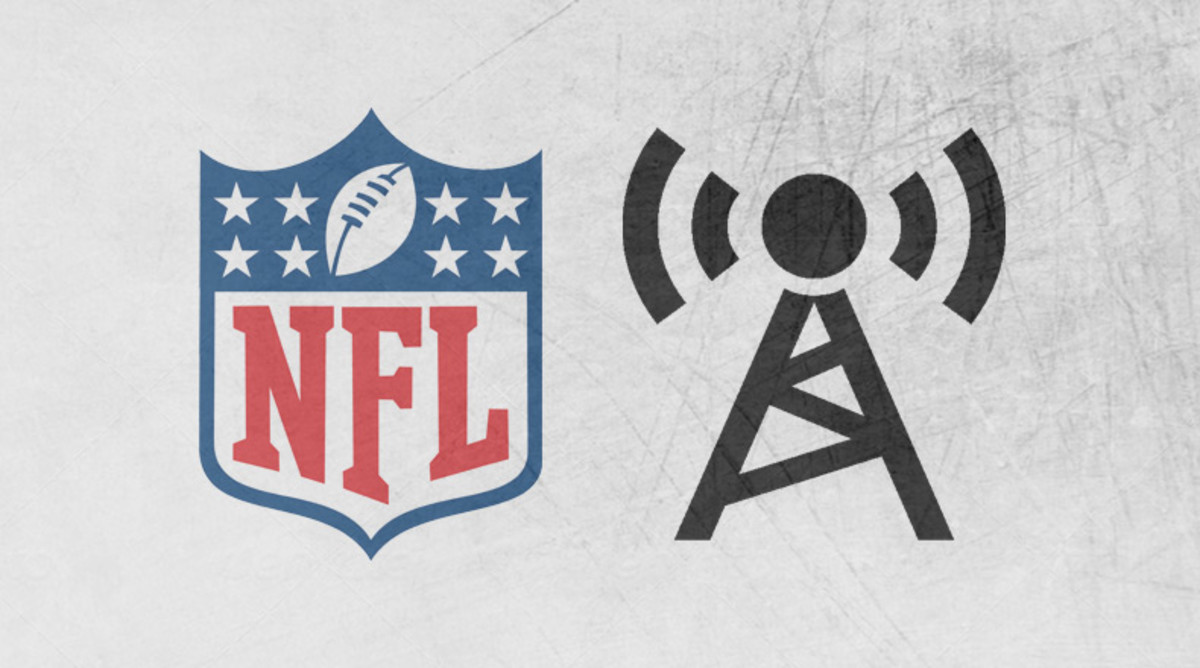 How to Listen to NFL Games on Radio and Online