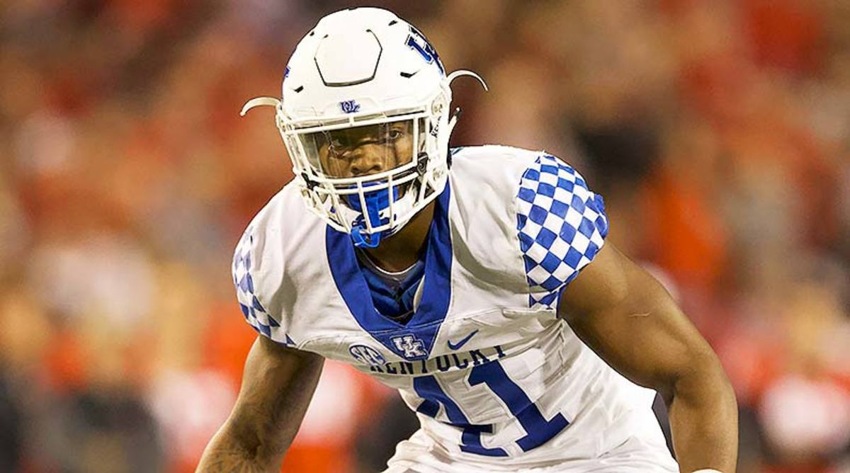 Kentucky Wildcats vs. Missouri Tigers Prediction and Preview: Josh Allen