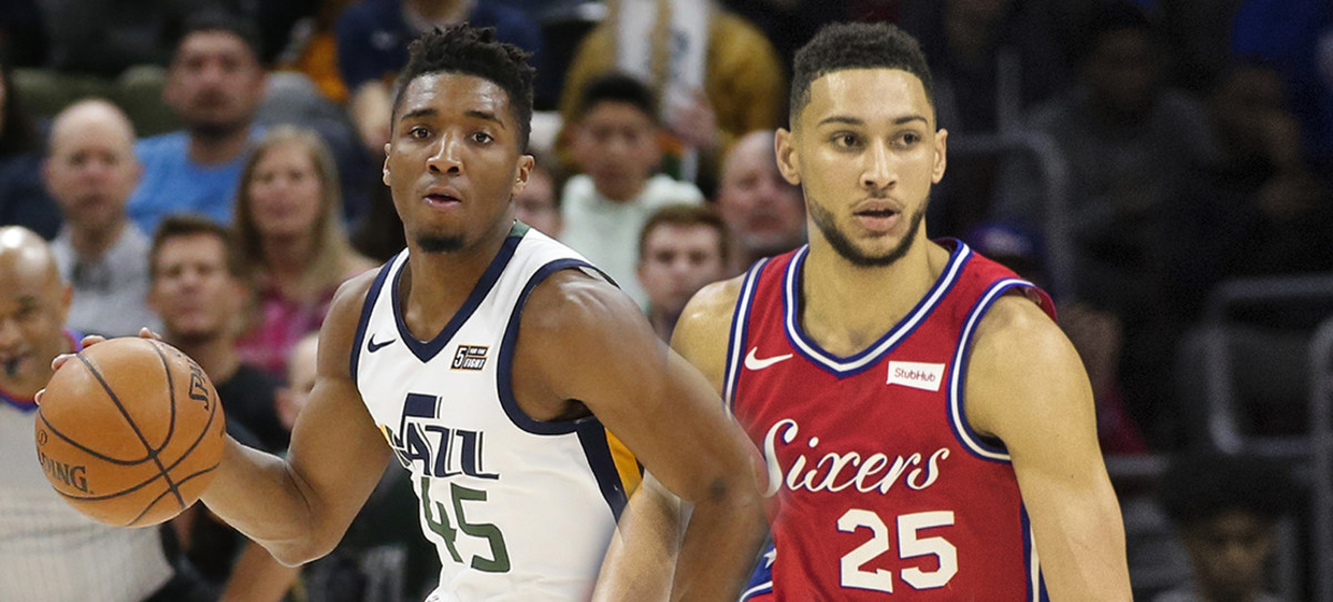 Should the NBA change its rules for Rookie of the Year eligibility?