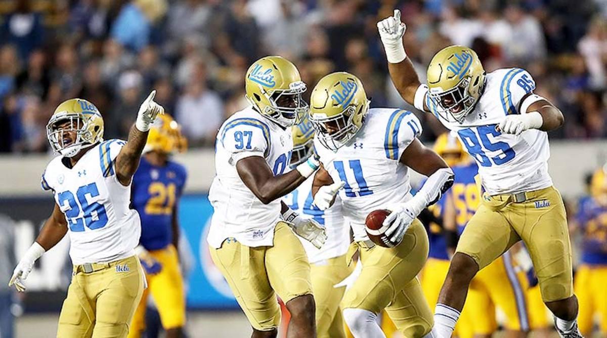 Arizona Wildcats vs. UCLA Bruins Prediction and Preview