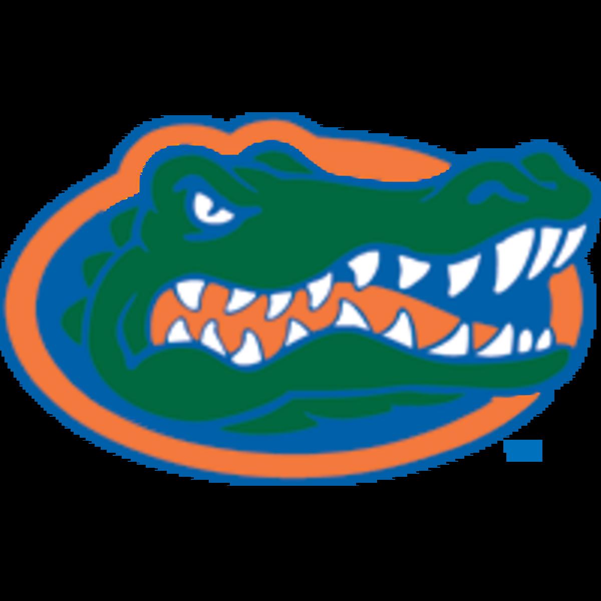 College Football Top 25 Rankings: Florida