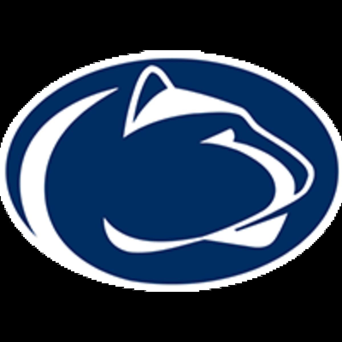 College Football Top 25 Rankings: Penn State