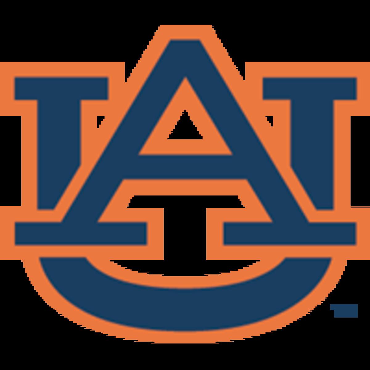 College Football Top 25 Rankings: Auburn