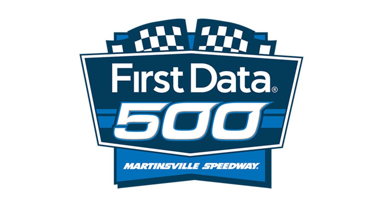 NASCAR Starting Lineup Martinsville