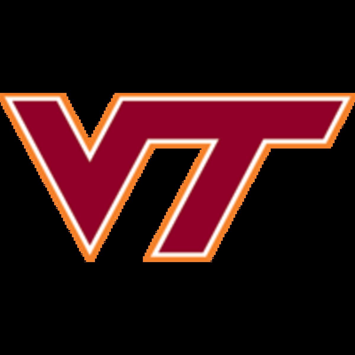 College Football Top 25 Rankings: Virginia Tech