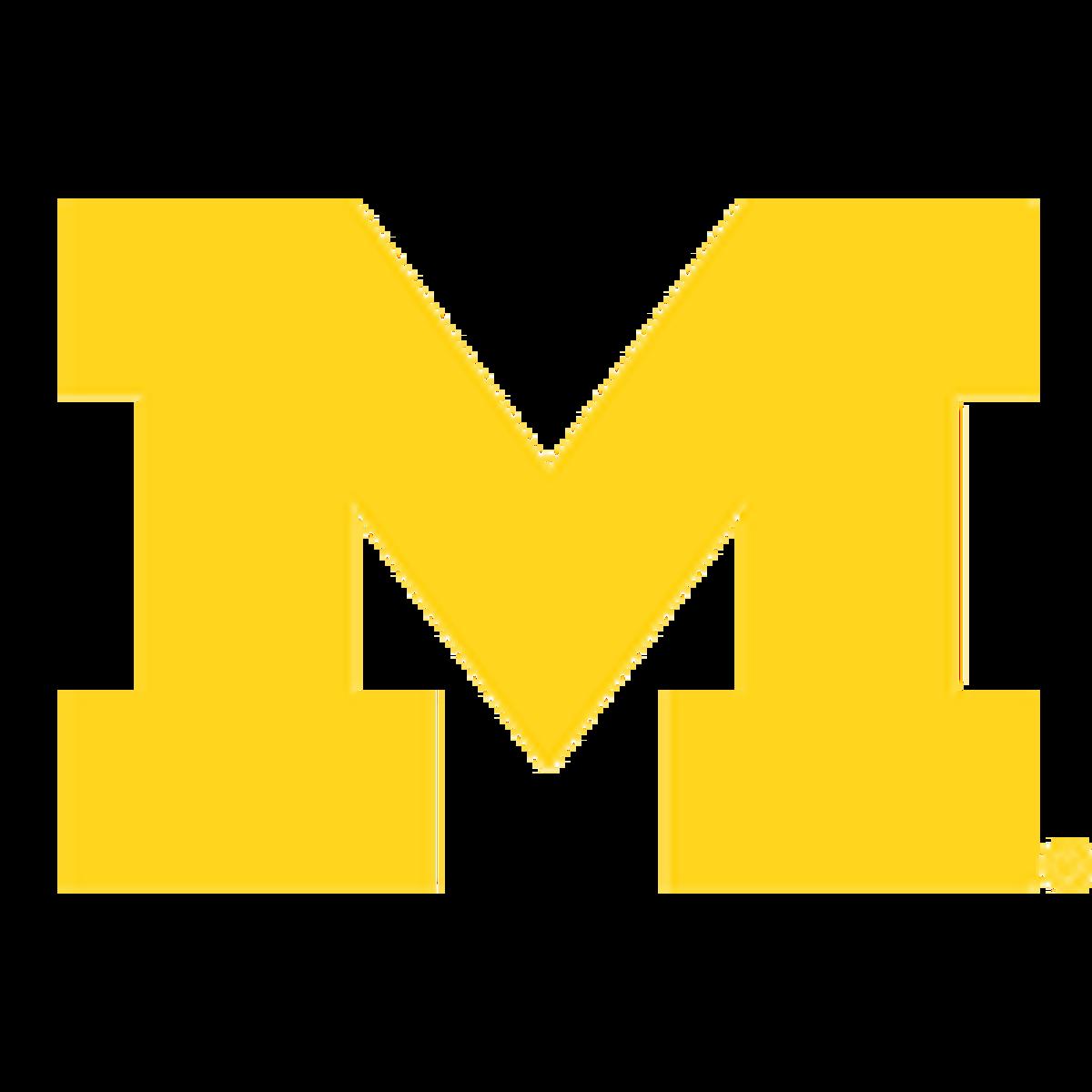 College Football Top 25 Rankings: Michigan