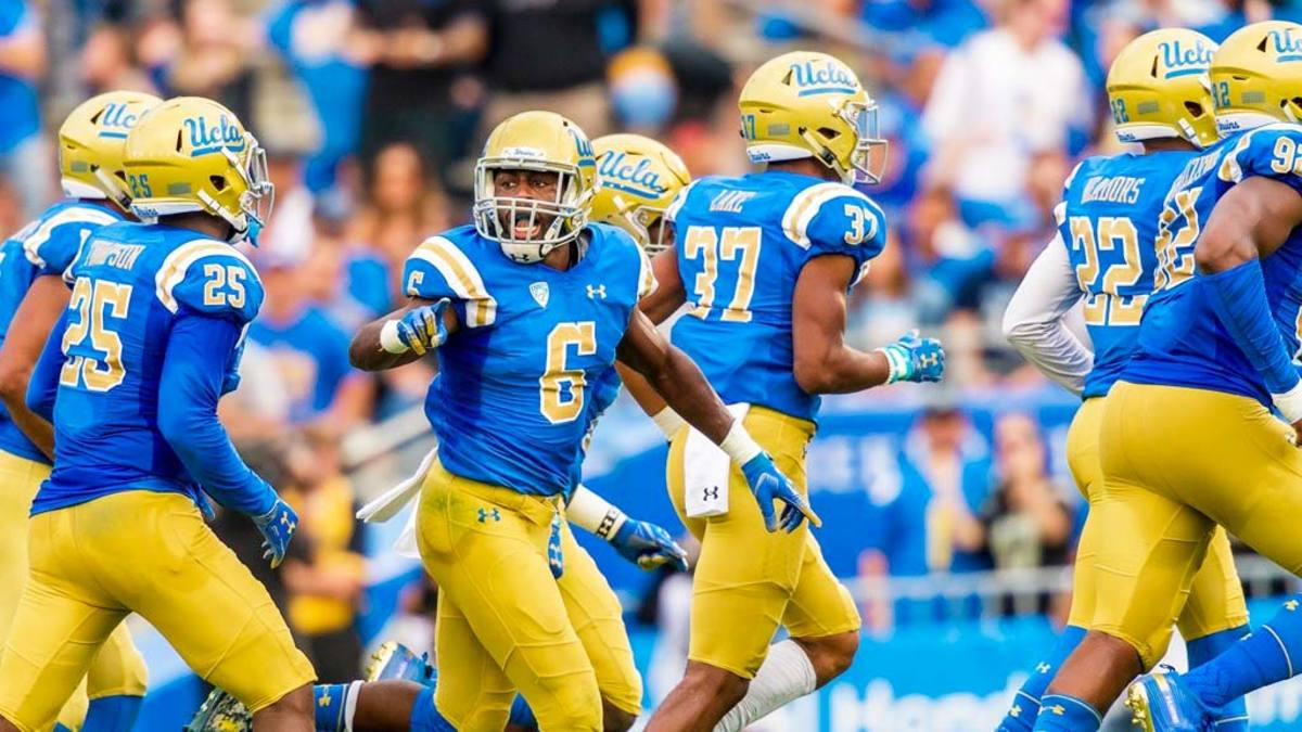 UCLA Bruins Midseason Review and Second Half Preview