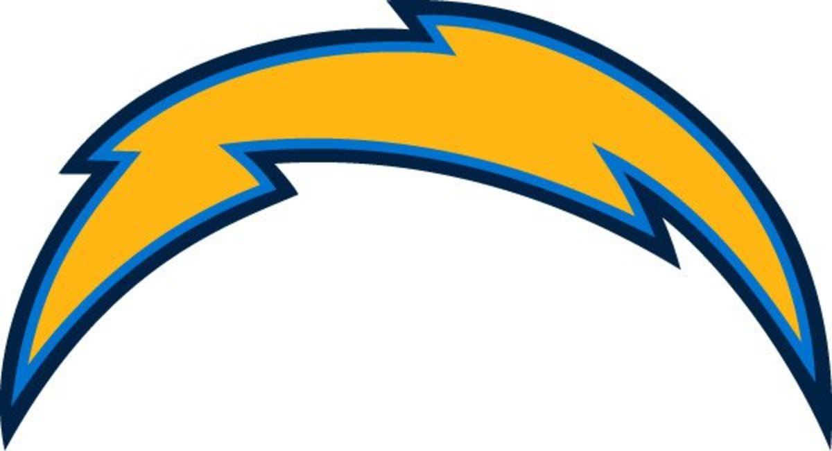 NFL Power Rankings: Chargers