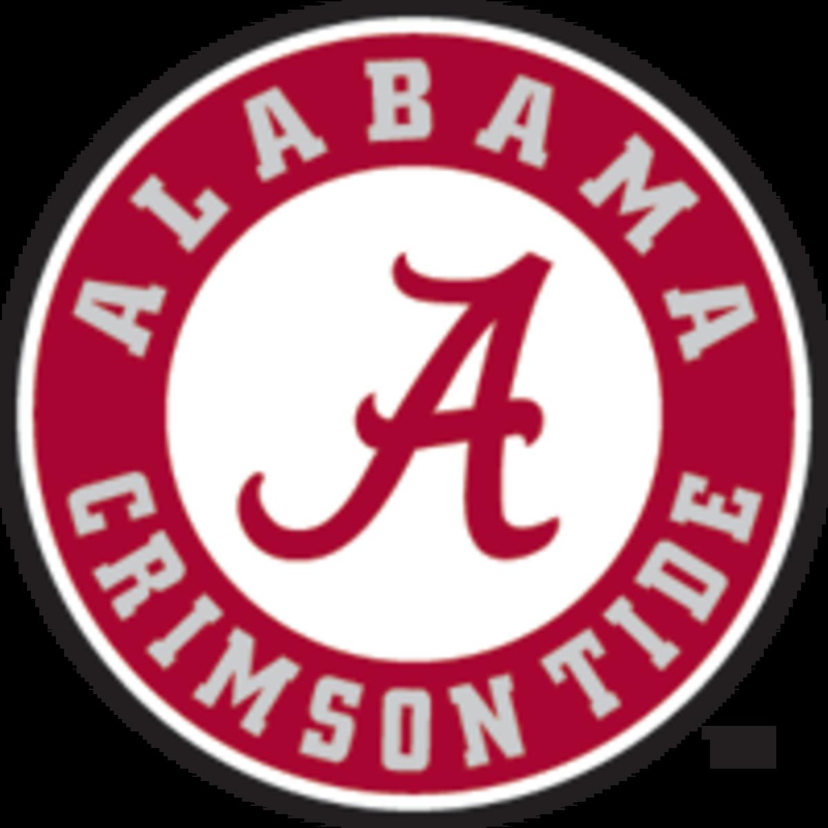 College Football Top 25 Rankings: Alabama